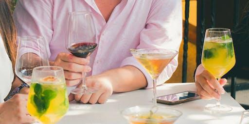 Cocktail Masterclasses