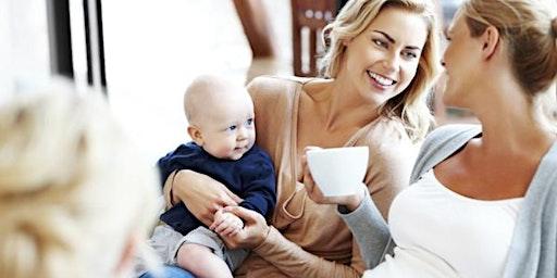 MomComm Irving/ Childcare Registration