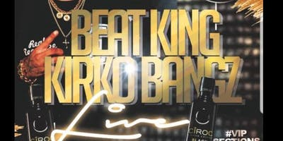 Music Show Featuring Beat King and Kirko Bangz