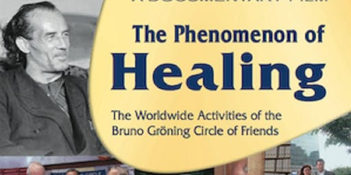 DOCUMENTARY FILM: THE PHENOMENON OF HEALING