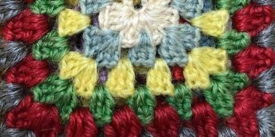Strictly Beginner Crochet