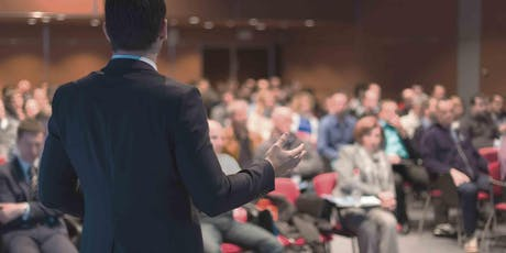 September 12 Investor Meeting tickets
