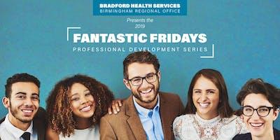 Birmingham Professional Series: First Responders