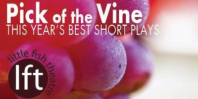 Pick of the Vine: Season 17