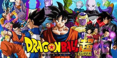 Tournoi Dragon Ball Super