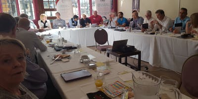 Connect Wellingborough Business Networking Breakfast Meeting