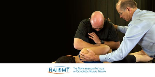 NAIOMT C-626 Upper Extremity [Salt Lake City]