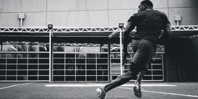 EXOS Speed Performance Seminar - Plano