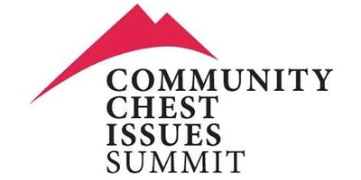 2019 Community Chest Issues Summit