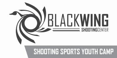 Youth Shooting Sports Camps (July 30th-Aug 2nd, 10a-3p daily)