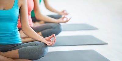 Winter Yoga: Bel Air Winter Warrior Workout