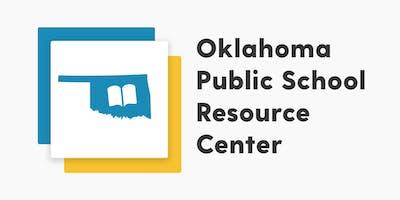 Charter School Program grant information session