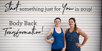 Free Body Back HIIT Workout- Raleigh, Brier Creek