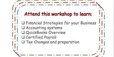 DBE Educational Workshop