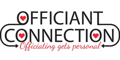 Officiant Connection
