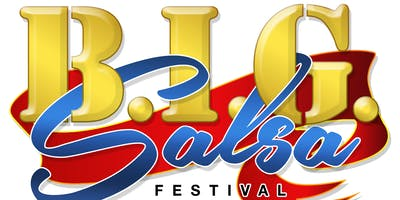 BIG Salsa Festival San Antonio
