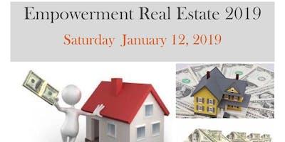 Empowerment Real Estate 2019 Seminar