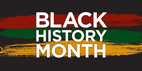 Bopsers' 14th Annual Black History Month Event tickets
