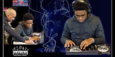 Intro 2 DJing (Youth) - April 6th-27th (Saturdays) - $150
