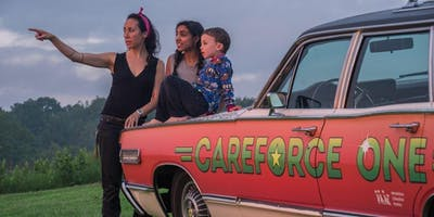 CareForce One Travelogues: Film Screening and Discussion