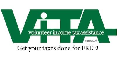 VITA Tax Prep: Financial Fair Expo- February 9- 10am-2pm- LifeStyles of Maryland - St. Charles High School- Waldorf, MD