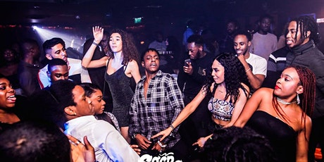 Afrobeats Fridays by Cococure tickets