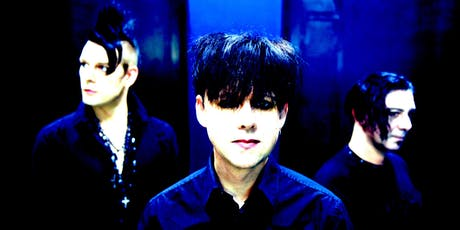 Clan of Xymox with Pawns tickets