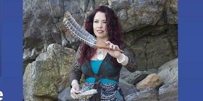 Sanskrit Sound Bath with Stacy Pendleton