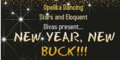 New Year, New Buck!!