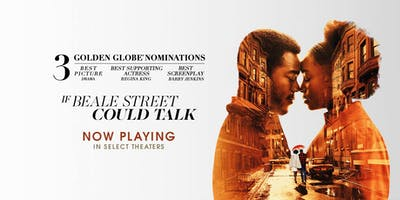 If Beale Street Could Talk screening