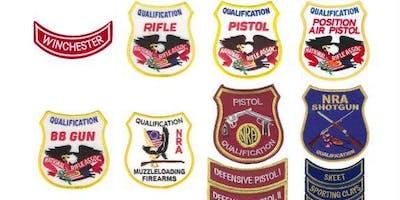 Members Only - NRA Pistol Marksmanship Program
