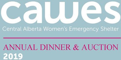 Annual CAWES Dinner & Auction