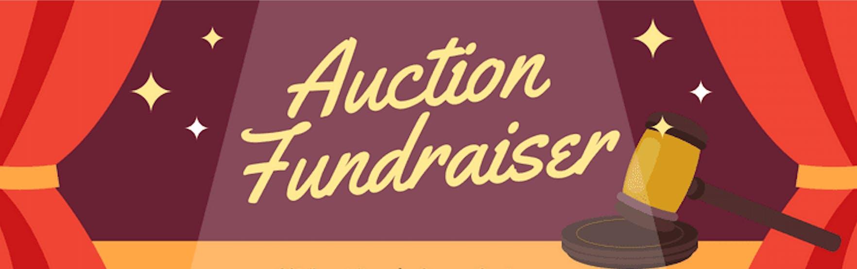all-star kids company/ballard playspace silent auction 2019 - 29 mar
