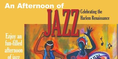 An Afternoon of Jazz - Celebrating the Harlem Renaissance