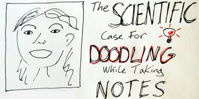 Introduction to Sketchnoting: Doodle Your Way to Better Grades for UVic Libraries\