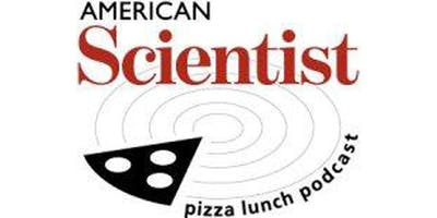 Sigma Xi Pizza Lunch: The (not-so) Secret Life of Single Atoms