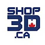 Shop3D.ca logo