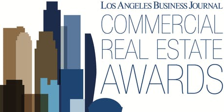 Los Angeles Business Journal Commercial Real Estate Awards 2020 tickets