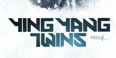 Ying-Yang Twins