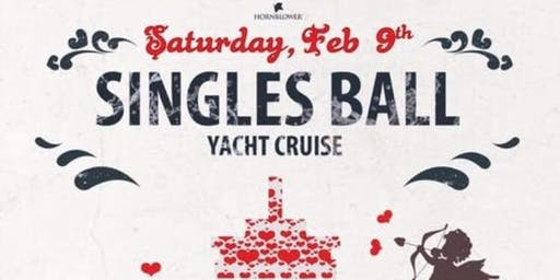 Valentines Ball Yacht Cruise