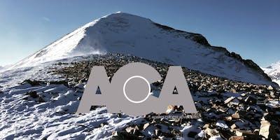 January Colorado Springs Social with Always Choose Adventures