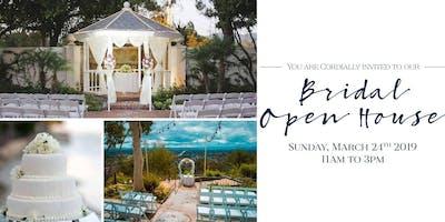Odyssey Bridal Open House