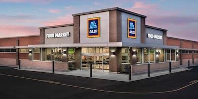 ALDI Hiring Events in Tampa Area