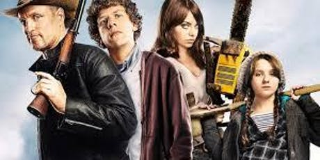 10/17 Zombieland 2 Reel Deal Movie Night! tickets