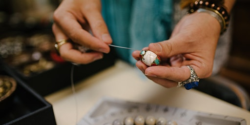 Allegory Gallery Make & Take Jewelry Class
