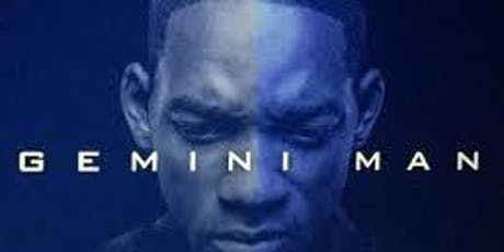 10/10 Gemini Man Reel Deal Movie Night! tickets