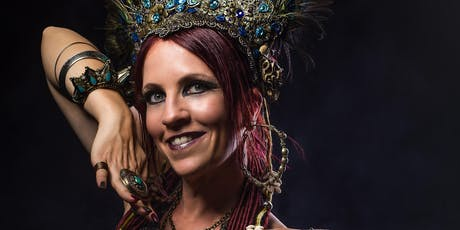 Fusion Belly Dance - Saturday tickets