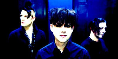Clan Of Xymox w/ The Bellwether Syndicate & Skeleton Hands