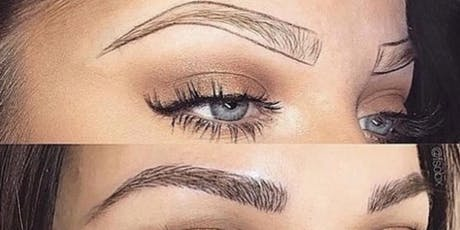 DC microblading & Shading class ( ombré brow ) tickets