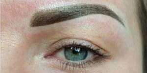Richmond Microblading & Shading Ombré Brows